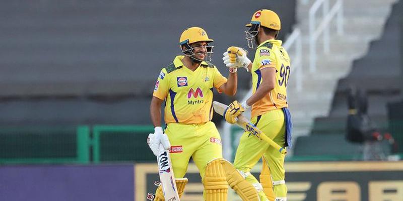 IPL: MS Dhoni's CSK pip KKR in last-ball thriller