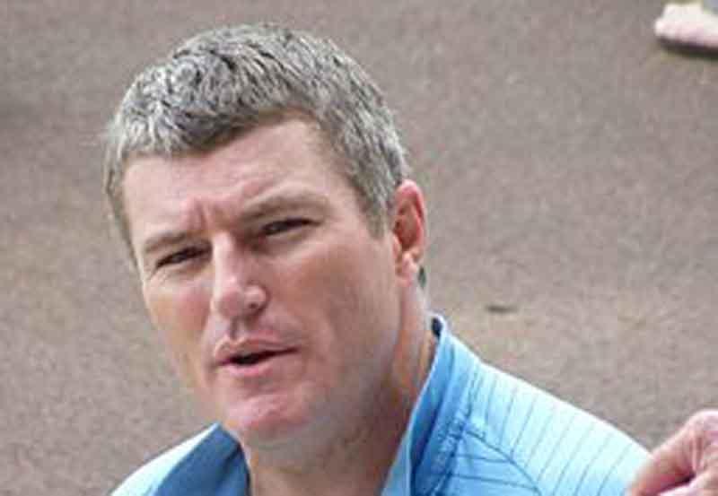 Ex-Australian spinner kidnapped, releasedin Sydney, four arrested