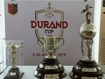 Indian Football: 130th edition of Durand Cup to be held from Sep 5