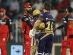 KKR eliminate Kohli's RCB to reach IPL Qualifier 2