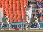 Washington Sundar runs out of partners scoring 96, India take 160-run lead against England