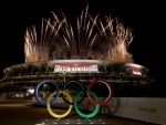 After one-year delay, Tokyo Olympic Games opens amid pandemic