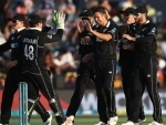 New Zealand top-ranked ODI side after annual update to MRF Tyres ICC Men's Team Rankings