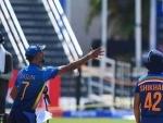 Second ODI: Sri Lanka win toss, opt to bat against India
