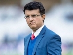 Sourav Ganguly undergoes second angioplasty, gets two more stents