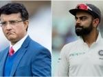 Virat Kohli's T20I captaincy decision made keeping in mind future roadmap: Sourav Ganguly