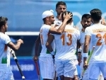 India men's hockey team start Tokyo Olympics campaign with 3-2 win over NZ