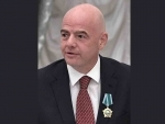 FIFA opposes creation of super league: Infantino