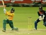 Quinton de Kock attains career best In MRF Tyres ICC Men's T20I Player Rankings