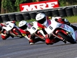 First round of INMRC begins this Friday, Honda, Yamaha and TVS will participate