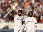 Second Test: KL Rahul smashes century which helps India to reach 276 for 3 at stumps