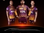 IPL 2021: KKR associates itself with Pentonic