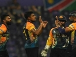 T20 World Cup: Sri Lanka defeats Namibia by 7 wickets