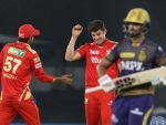 IPL: KKR restrict PBKS to 123/9
