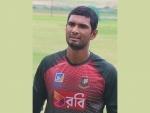 Bangladesh captain Mahmudullah paused at post-match presser, know why