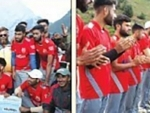 Kashmir: Indian Army organised cricket tournament finishes off with DSW as winners