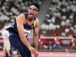 PT Usha, Anju Bobby George wish Neeraj Chopra over Olympics gold triumph