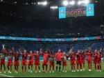 EURO 2020: Belgians defeat Russian national football team