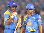 Raipur clash: India Legends go down to England Legends in a close match