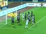 ISL: Odisha down East Bengal in 11-goal thriller