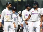 Second Test: R Ashwin picks up five wickets, India bowl out England for 134 runs