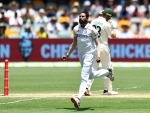 Brisbane Test: India 4-0 at stumps on day 4, need 324 to beat Australia