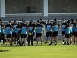 New Zealand team back out of Pakistan tour citing security concern