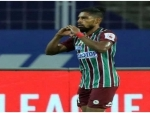 Soccer: Golden Ball winner Roy Krishna extends his contract with ATK Mohun Bagan