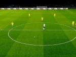 Euro: England beat Ukraine in Quarterfinal football match