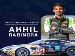 GT4 Championship: Akhil's Circuit Zandvoort experience to come handy in 3rd round