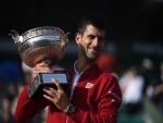 French Open Men's Singles Finals: Novak Djokovic defeats Stefanos Tsitsipas to win 19th Grand Slam title