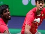Tokyo Olympics 2020: Chirag-Satwik register win, S Praneeth loses opener