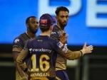 IPL 2021: KKR win toss, elect to field first against PKBS