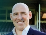 Nick Hockley appointed CEO of Cricket Australia