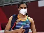 Tokyo Olympics: Sindhu starts her campaign with comfortable win