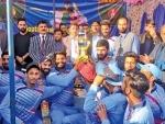 GDC Tral wins South Kashmir Inter-College T-10 tournament