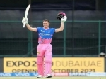 IPL: Jos Buttler's ton leads RR to 55-run win over SRH
