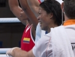 Tokyo Olympics: India's boxing medal hope MC Mary Kom loses in Round of 16