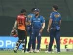 IPL clash: MI register tasteless win over SRH