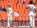 India struggle at 80/4 at lunch on day 2 of 4th Test against England