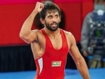 Wrestler Bajrang Punia wins gold at Rome event, reclaims world No. 1 rank
