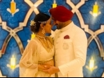 Harbhajan Singh, wife Geeta Basra blessed with baby boy