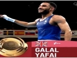 Tokyo Olympics: Yafai wins men's first fly gold for Britain