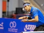 Sharath Kamal bows out with head held high in Tokyo: Table Tennis Federation of India