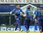 Rahul Chahar claims four wkts as KKR loses to MI by 10 runs