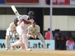 Chennai Test: England bowl out India for 337, Washington Sundar scores unbeaten 85