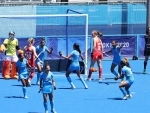 Indian women go down fighting against Great Britain to miss bronze narrowly in Olympics hockey