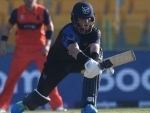 World T20: Wiese heroics power Namibia past the Netherlands