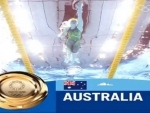 Australia breaks world record to win women's 4X100m freestyle relay gold at Tokyo Olympics