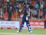 Virat Kohli smashed 73 no as India beat England by seven wickets in 2nd T20